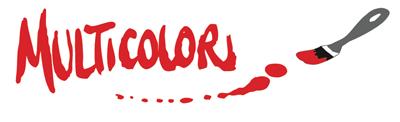Multicolor di Magnani Maurizio